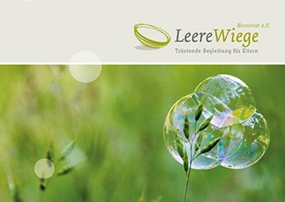 Branding // Leere Wiege