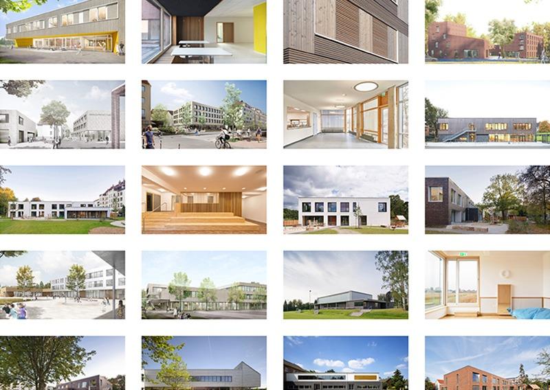 Website // Mosaik Architekten